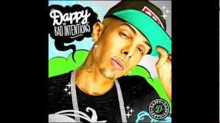 Dappy - Good Intentions (Jorg Schmid Remix) ᴴᴰ