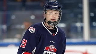Brady Tkachuk - Highlights & Analysis - 2017 - 2018 NHL Draft Prospects