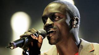 Akon Ft. Qwes Kross - In The Night (HQ)