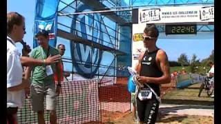 preview picture of video 'XTERRA GERMANY / O-SEE Challenge 2009 - TV beitrag von Ostsachsen TV'