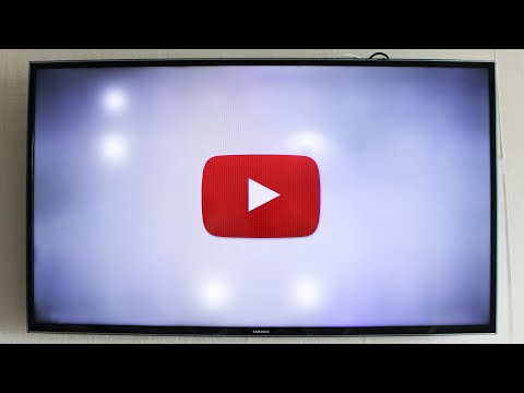 Как убрать белые пятна на телевизоре / Как убрать засветы