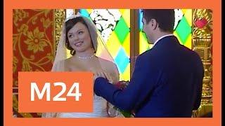 Выездная регистрация брака станет доступной для всех желающих