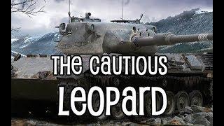 wot console leopard