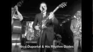 Nico Duportal & His Rhythm Dudes - Coquette