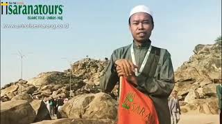 preview picture of video 'Jabal Rahma'