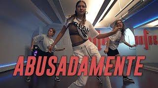 "Mc Gustta E MC DG ""ABUSADAMENTE"" | Duc Anh Tran Choreography"