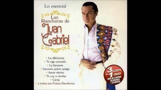 Se Me Olvido Otra Vez -  Juan Gabriel