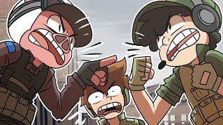 Everyone is angry playing Modern Warfare! - Call of Duty Modern Warface