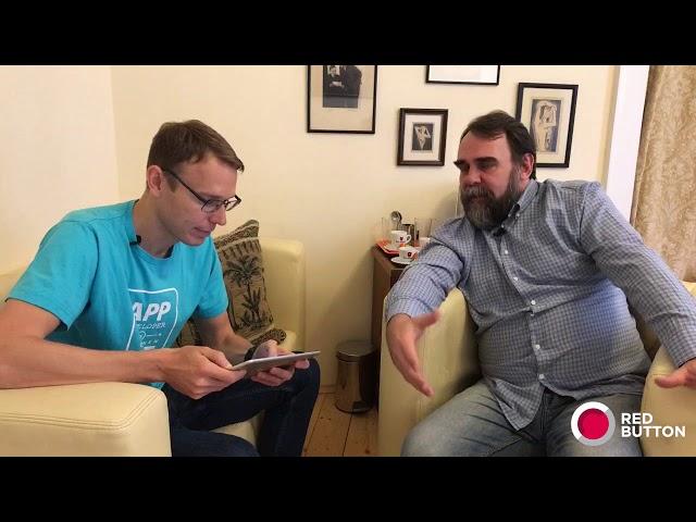 Livestream s Vráťou Hláskem, odborníkem na výchovu a partnerské vztahy