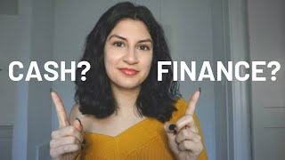 Should You Pay Cash or Finance a Rental Property??