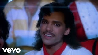 Debarge - The Rhythm Of The Night video