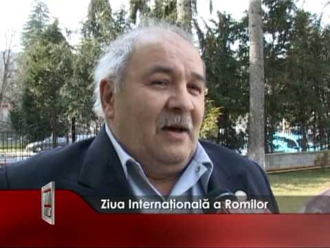 Ziua Internaţională a Romilor