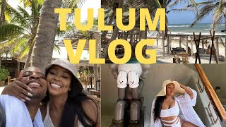 TULUM VLOG | OUR FIRST QUARANTINE VACATION