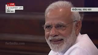 हुक्मदेव जी ने सडन्ली ऐसा क्या बोला जो PM Modi
