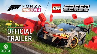 Trailer LEGO Speed Champions