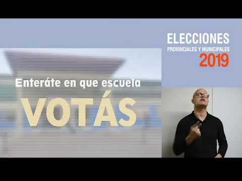 Video: Elecciones guia