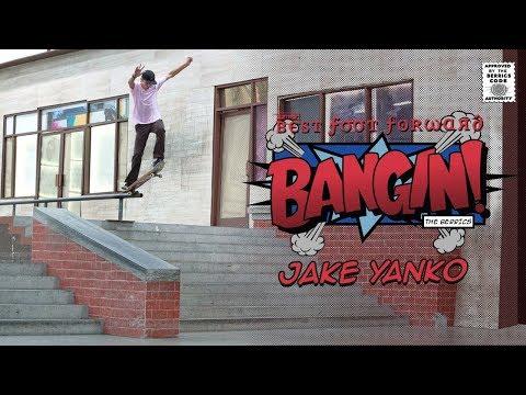 Jake Yanko - Bangin!