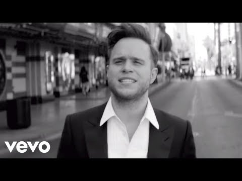You Don't Know Love - Olly Murs