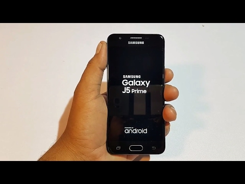 Samsung Galaxy J5 Prime 32GB