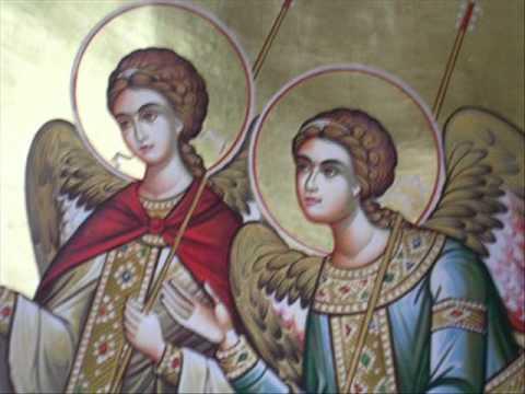 Православные молитвы за душевнобольных