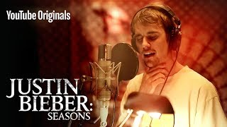 Leaving the Spotlight - Justin Bieber: Seasons