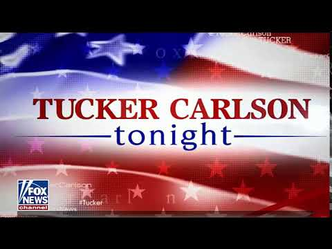 Tucker Carlson Tonight 1/22/20   Tucker Carlson Fox News January 22, 2020