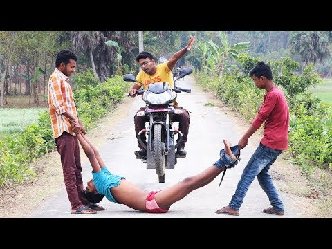 Must Watch Funny😂😂Comedy Videos 2019 - Episode 105 || Jewels Funny ||