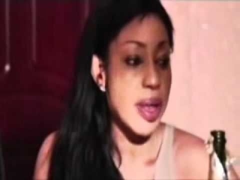Rita Dominic Transfers Aggression On Mercy Johnson In