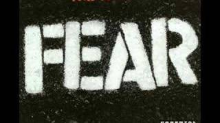 Fear - I love livin' in the City