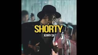 Jerry Di   Shorty (Audio Oficial) Letra