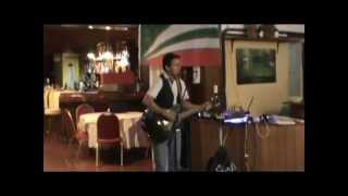 preview picture of video 'ESPERANDO EL IMPACTO by Jose Luis Canto - Cover'