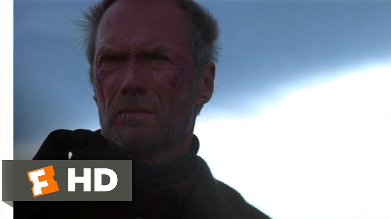Unforgiven (7/10) Movie CLIP – We All Have It Coming (1992) HD