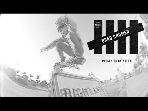 5 Trick Fix: Headcleaner Brad Cromer