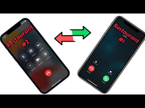 Video EPIC PRANK CALL! - Restaurant vs. Restaurant