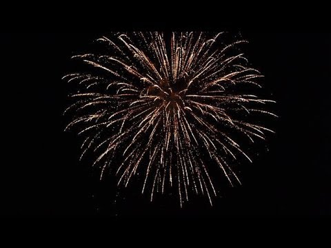 VELE 2018 : I FUOCHI D'ARTIFICIO