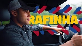 BEHIND THE SCENES | Hanging Out With Rafinha Before Inter Milan Comes To Town