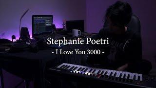 Stephanie Poetri - I Love You 3000 ( LoFi )