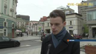 Московский блогер, который снял видеоролик о якутском языке, мечтает посетить Якутию