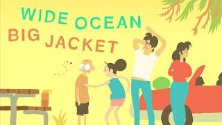 videó Wide Ocean Big Jacket