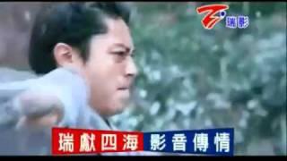 郑中基MV《答应不爱你》