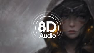 David Guetta - Titanium (ft. Sia)  | 8D Audio