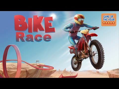 Video of Bike Race Free - Top Free Game