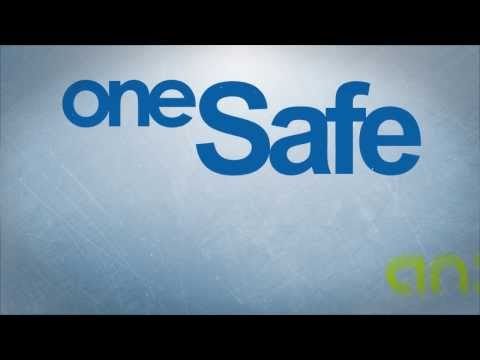 Video of oneSafe | password manager