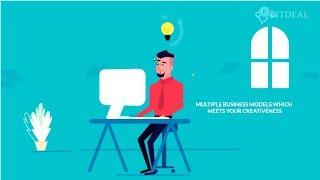 Bitdeal - A Blockchain Development Company