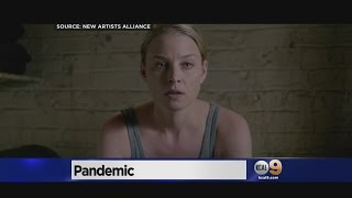 Deadly Virus Takes Over Planet In New Film 'Pandemic'