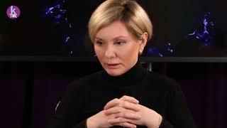 Елена Бондаренко в