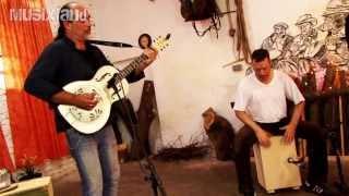 BluesTones - Rollin And Tumblin
