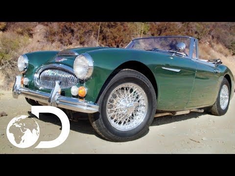 Download Auctioning Off An Austin Healey For Big Money | Wheeler Dealers HD Mp4 3GP Video and MP3