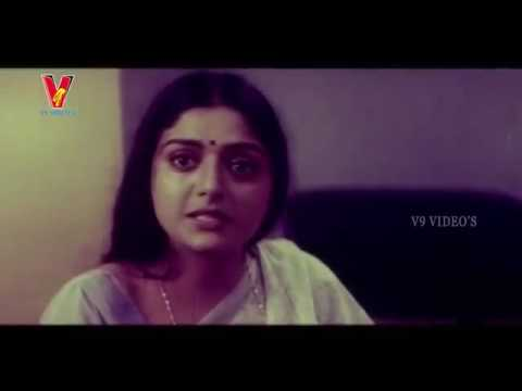 I Love You Teacher Telugu Full Movie | Part 7/9 | Bhanu Priya | V9 Videos