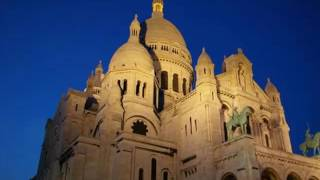 Sacre Coeur, Paris | Location Picture Gallery |One Of The Most Famous Landmark Of The World